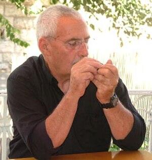 Gaby Mazor - Dr. Gabriel Mazor