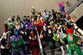 Dragon Con 2013 - Marvel villains (9697536910).jpg