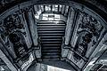Dresden, Zwinger, Stiegenhaus im Kronentor (Staircase inside the Crown Gate) (9662907573).jpg