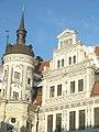 Dresden - Grosser Schlosshof (Greater Palace Yard) - geo.hlipp.de - 32379.jpg