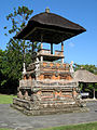 Drum Tower, Pura Taman Ayun 1495.jpg