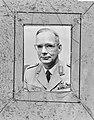 Duitse generaal Ulrich de Maziere (General-inspecteur der Bundeswehr), Bestanddeelnr 919-5625.jpg