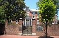 Dumbarton House Washington DC.JPG