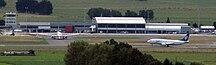Port lotniczy Dunedin