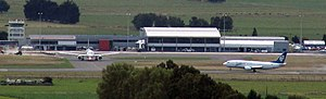 Dunedin International Airport3