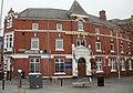 Dunraven Arms Hotel, Bridgend - geograph.org.uk - 1555992.jpg
