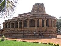 Durga Temple (Aihole, Karnataka, India)