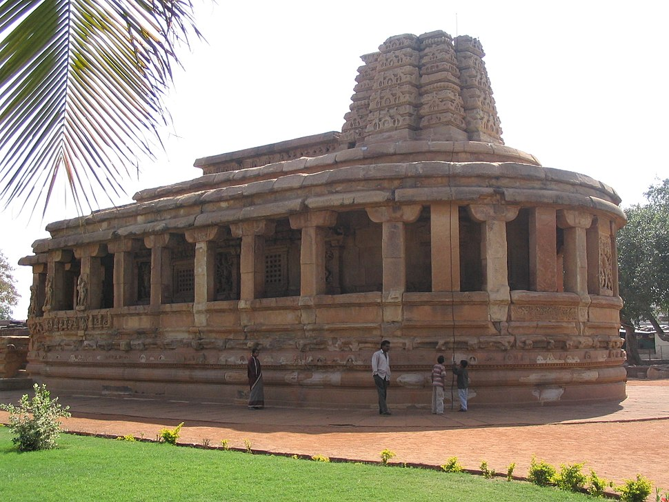 Durga Temple (Aihole, Karnataka, India)