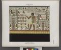 Dynastie IV. Pyramiden von Giseh (Jîzah), Grab 24. ( Grabkammer No. 2 im K. Museum zu Berlin.) (NYPL b14291191-38027).tiff