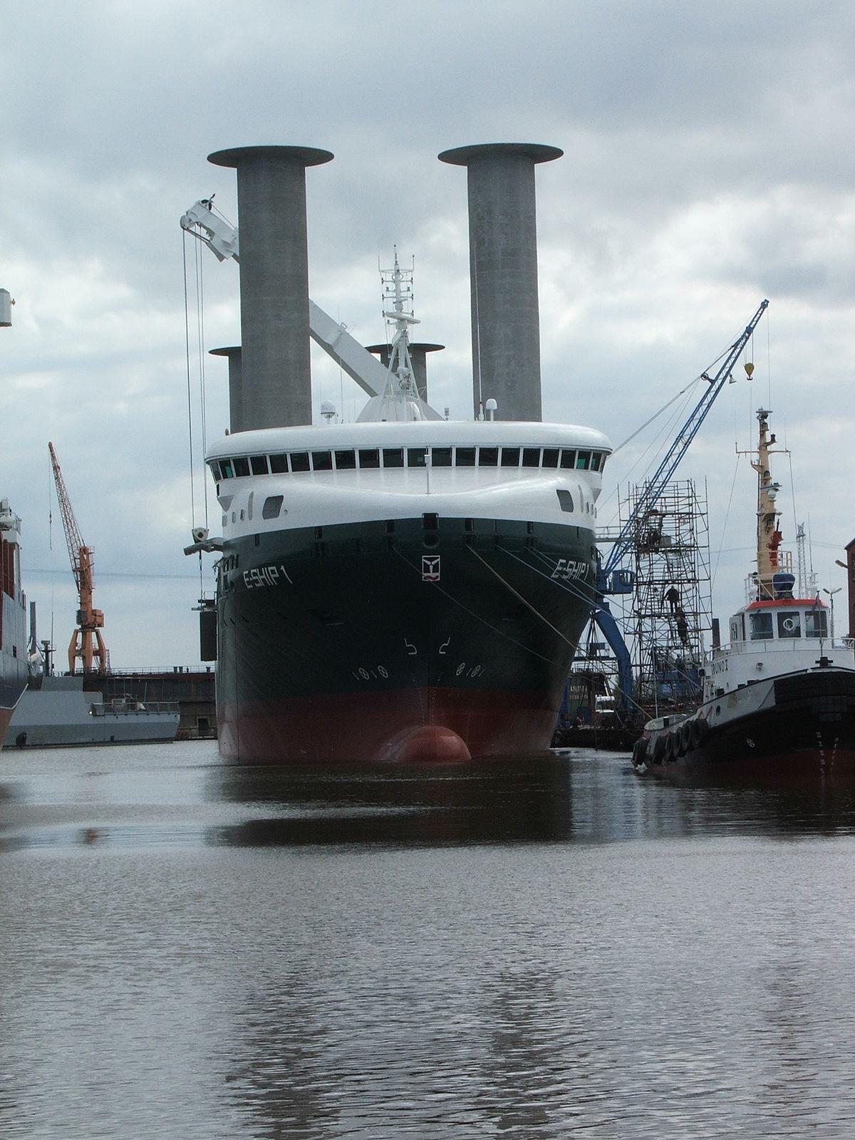 Marine Vessel Energy Efficiency Market in 360marketupdates.com