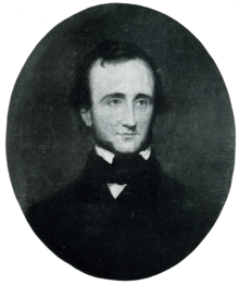 the similarity in edgar allan poes life and his literary works Edgar allan poe has left us with a literary legacy that in part lacks a definitive stamp of authenticity while some of the 'possible poes  his works.
