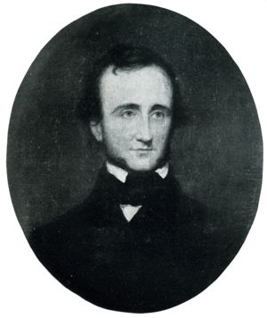 Thomas Holley Chivers - Edgar Allan Poe