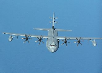 Information Operations (United States) - EC-130J Commando Solo