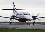 EGOV - BAe Systems Jetstream 31 - G-LNKS (42905904195).jpg
