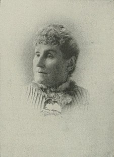 Emily Pitts Stevens American educator, activist, writer, publisher