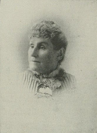 Emily Pitts Stevens - Image: EMILY PITT STEVENS A woman of the century (page 696 crop)