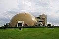 Earth Exploration Hall - Science City - Kolkata 2010-06-25 6266.JPG