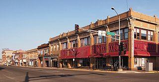 Hibbing, Minnesota City in Minnesota, United States