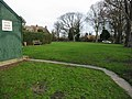 Eastry recreation ground and Parish Council rooms - geograph.org.uk - 677973.jpg