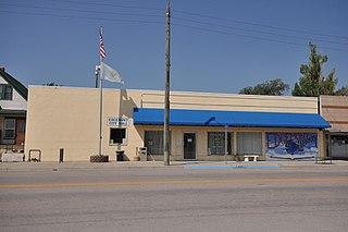 Edgemont, South Dakota City in South Dakota, United States