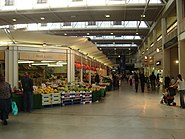 Edmonton Green Shopping Centre DSC00547