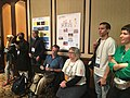 Education Panel Wikimania 2018 4.jpg