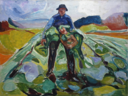 Edvard Munch - Man in the Cabbage Field (1916).png