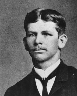 Edward Smart (politician) - Image: Edward Lithgow Smart Queensland politician