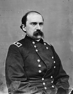 Edward M. McCook Union Army general