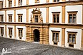 Eggenberg Palace Patio (35231505991).jpg