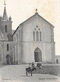 Église de Zaghouan, Zaghouan