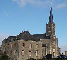 Saint Germain Sur Moine Wikip 233 Dia