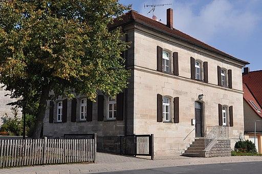 Ehemaliges Oberreichenbacher Schulhaus