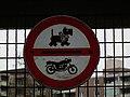 Einfahrt für Hunde und Motorräder verboten.JPG