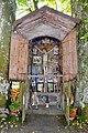 Eisenkappel Ebriach 9 Kapelle Kožamurnik geoeffnet 14102012 881.jpg
