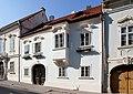Eisenstadt - Bürgerhaus, Joseph Haydn-Gasse 25.JPG