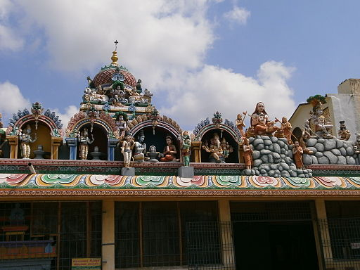 Ekambareswarar-Temple-Kanchipuram-South-India-6