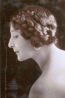Catherine Yurievskaya Russian princess