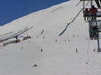 Ośrodek narciarski
