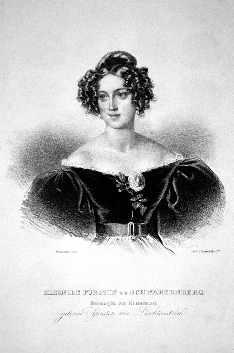 Eleonore von Schwarzenberg Litho.jpg