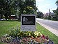 Elgin Historic District - Davidson Park (Elgin, IL) 02.JPG