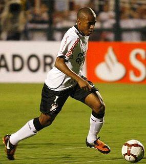 Elias Mendes Trindade Brazilian footballer