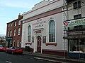 Elim Pentecostal Church, Lowesmoor, Worcester - geograph.org.uk - 291020.jpg