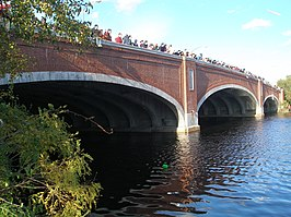 Eliot Bridge