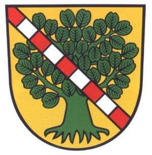 Ellersleben - Image: Ellerslebenwappen