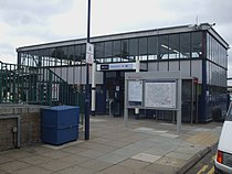 Elmers End stn building.JPG