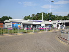 Elstree & Borehamwood stn building.JPG