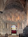 Ely Cathedral - Bishop West's chapel - geograph.org.uk - 2168411.jpg