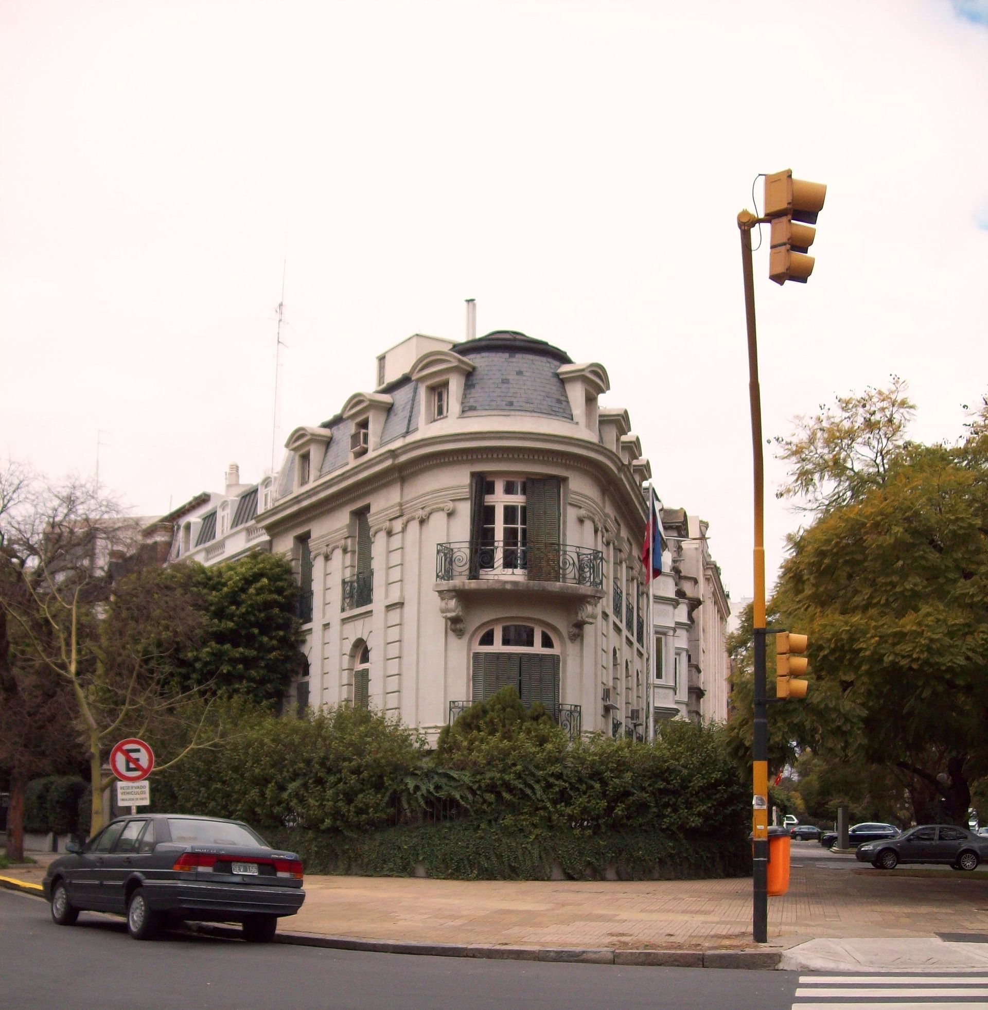 Consulate of Panama in Miami - embassy-finder.com