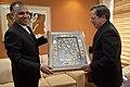 Embajador de Irán presenta copias de las Cartas Credenciales (8556127952).jpg